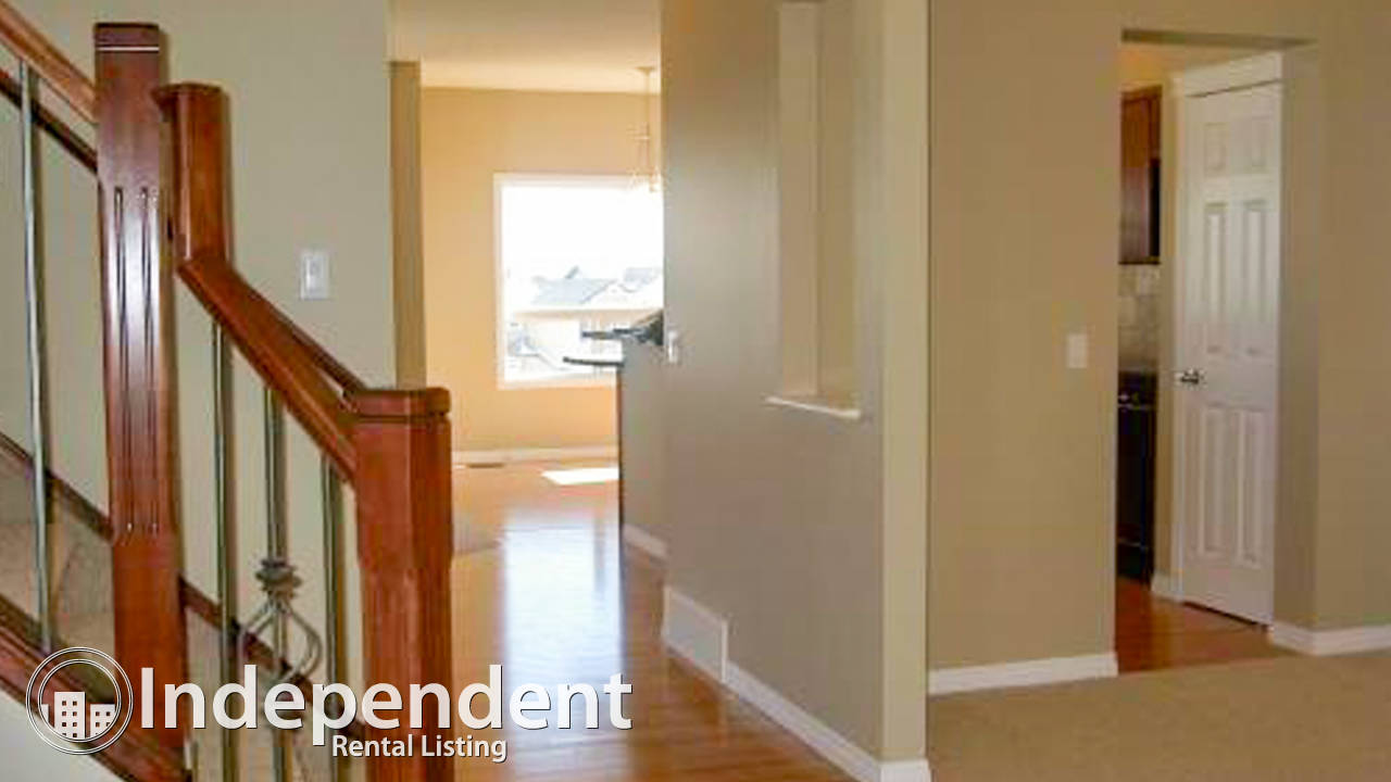 3 Bedroom Basement For Rent In Brton