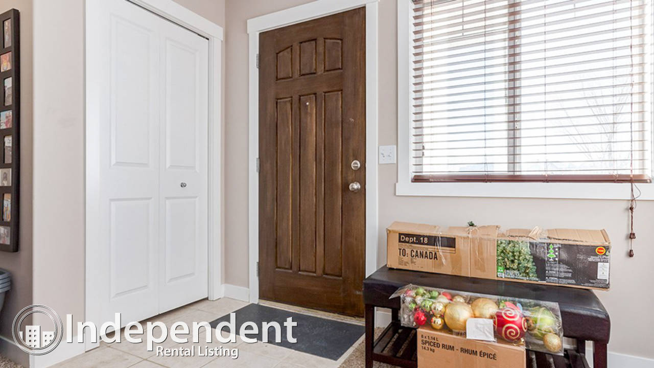 bedroom townhouse for rent in skyview hope street real estate corp