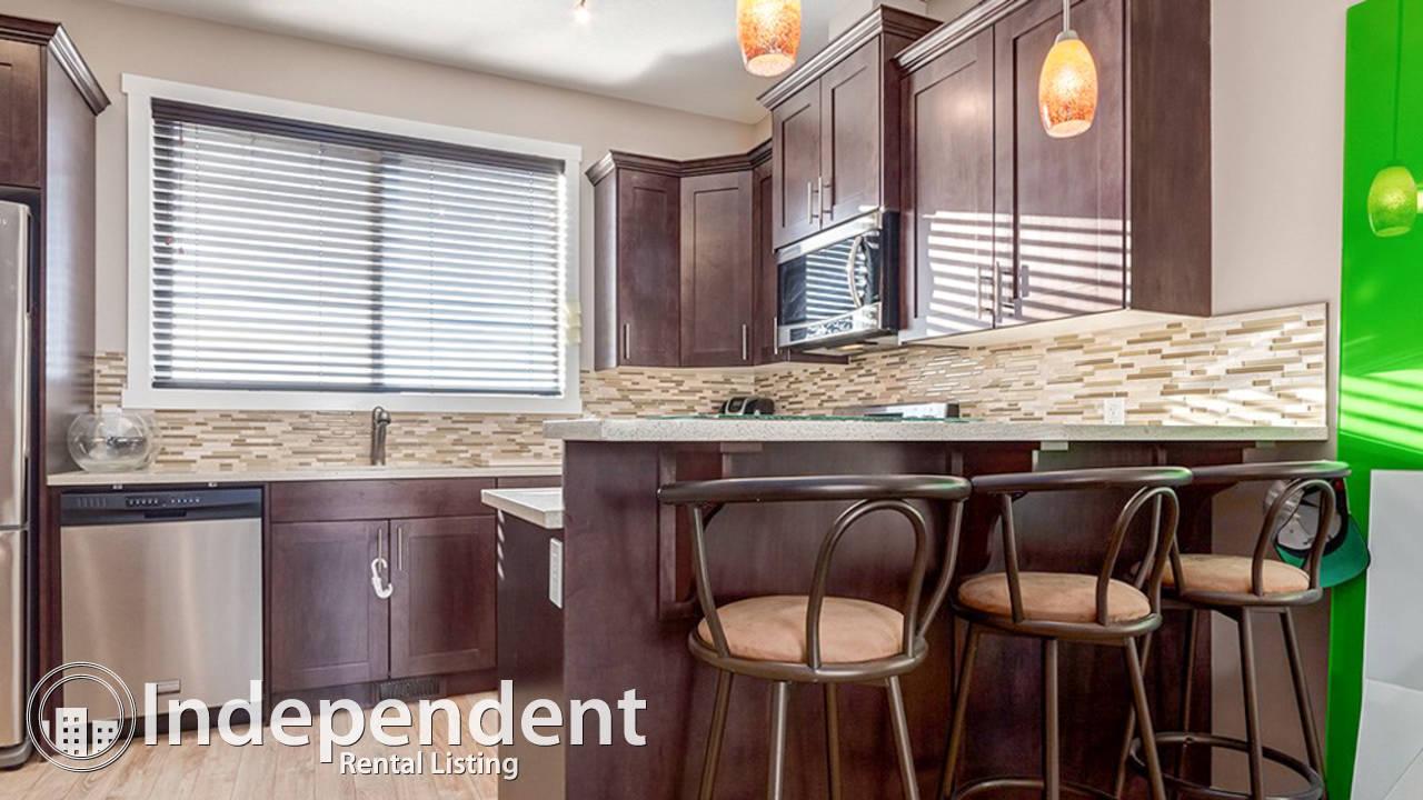 2 Bedroom Townhouse For Rent In Skyview
