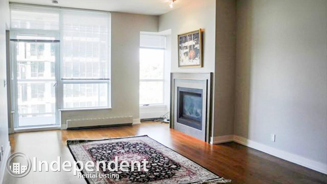 special offer 1 bedroom den apartment for rent in